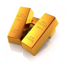 gold 100