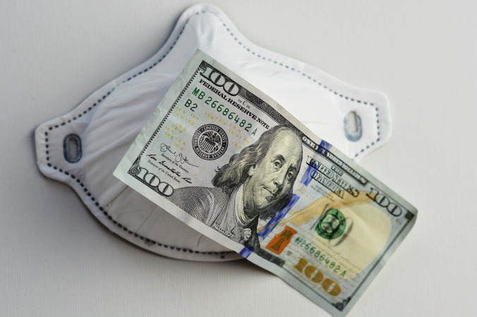 dollarmask